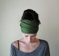 EcoShag Green Wrap