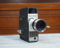 ohiopicker Vintage 8mm Movie Camera