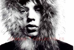 Mick Jagger in Fur by DAVID BAILEY Vintage Book Art Print BUY: https://www.etsy.com/listing/210314701/mick-jagger-in-fur-david-bailey-rich