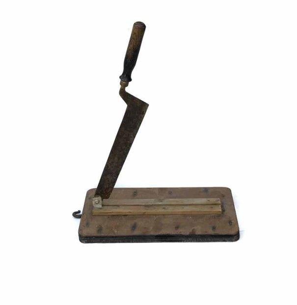 LeBonheurDuJour ~ French Antique Baguette Cutting Board