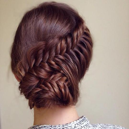 French Braid Re-Mix