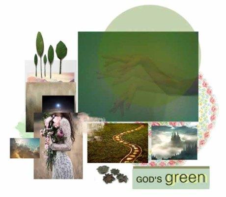 godsgreen