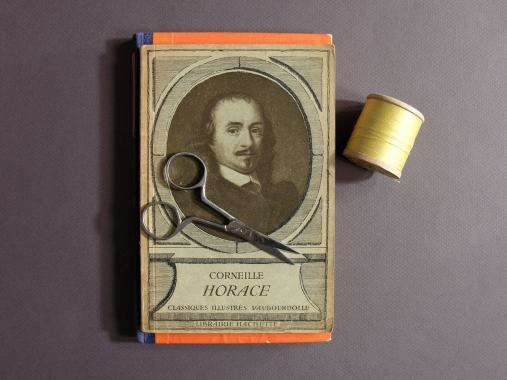 French Classic Horace by Corneille